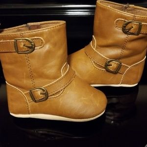 Other - Infant girl boots